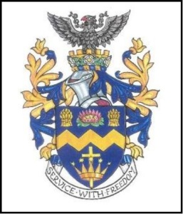 Pocklington Crest (2)