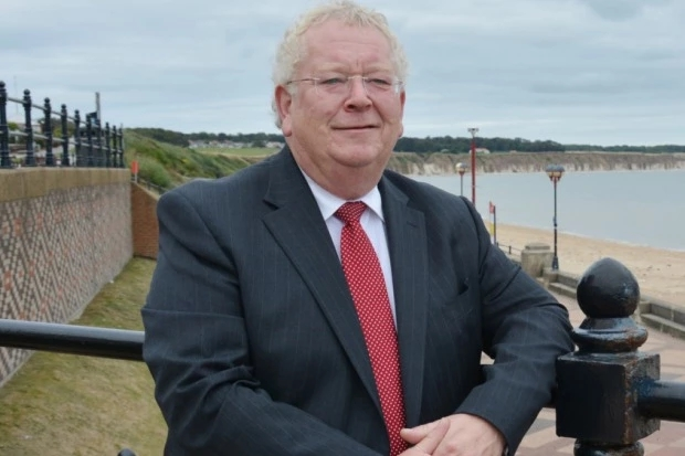 Councillor Parnaby