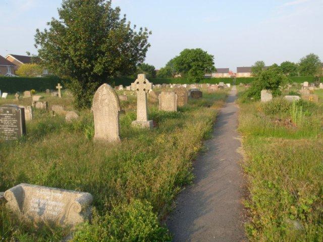 Pock Cemetery