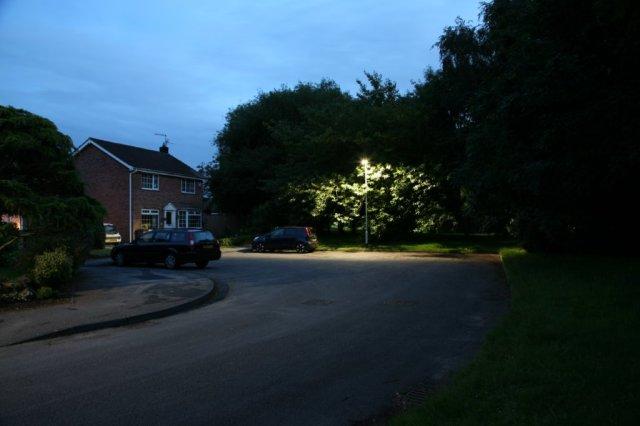 SB Street Light