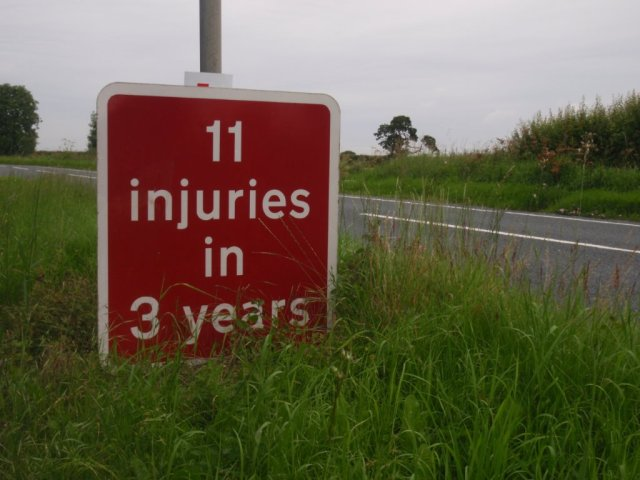 11 Injuries In 3 Years