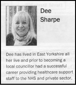 Dee Sharp from Election Leaflet (2)