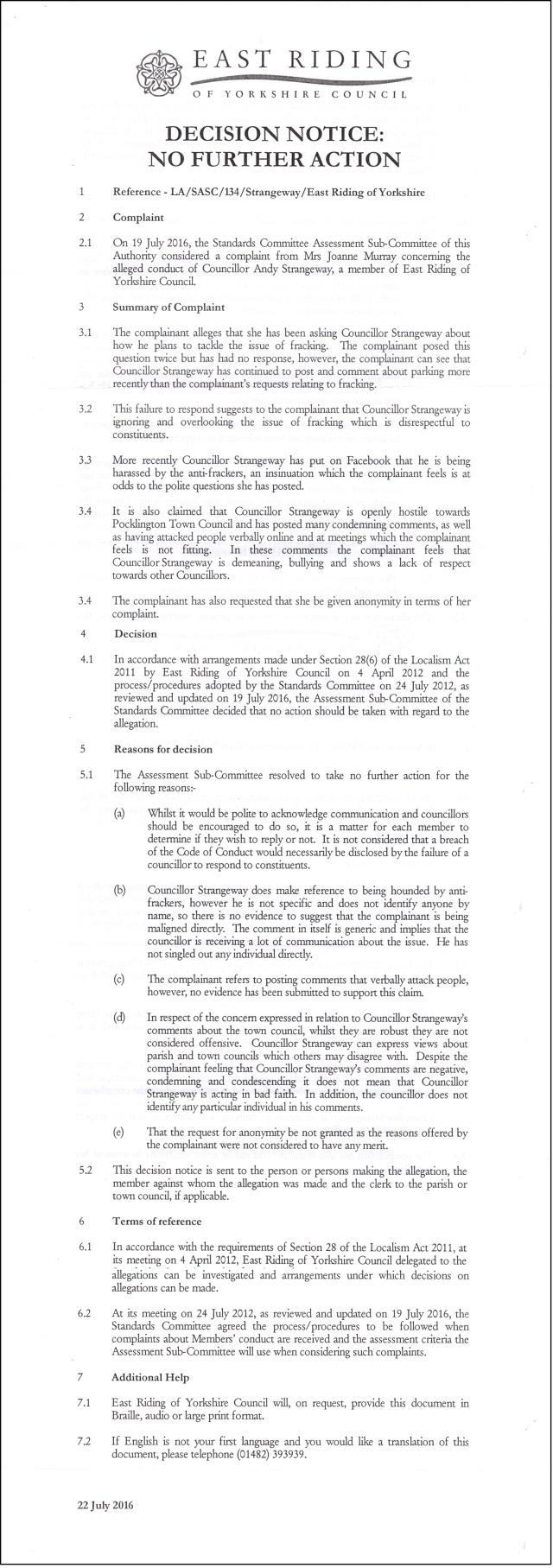 Joanne Murray Decision Notice (2)