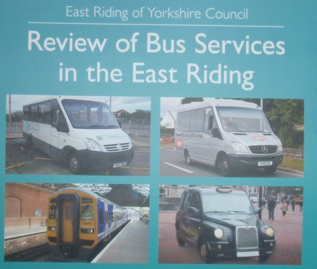 Review of Bus Services