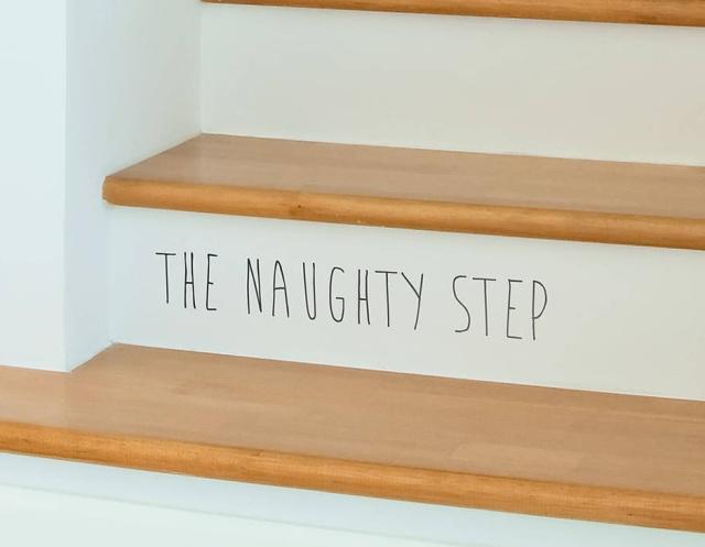 naughty-step