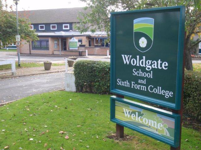 woldgate-school